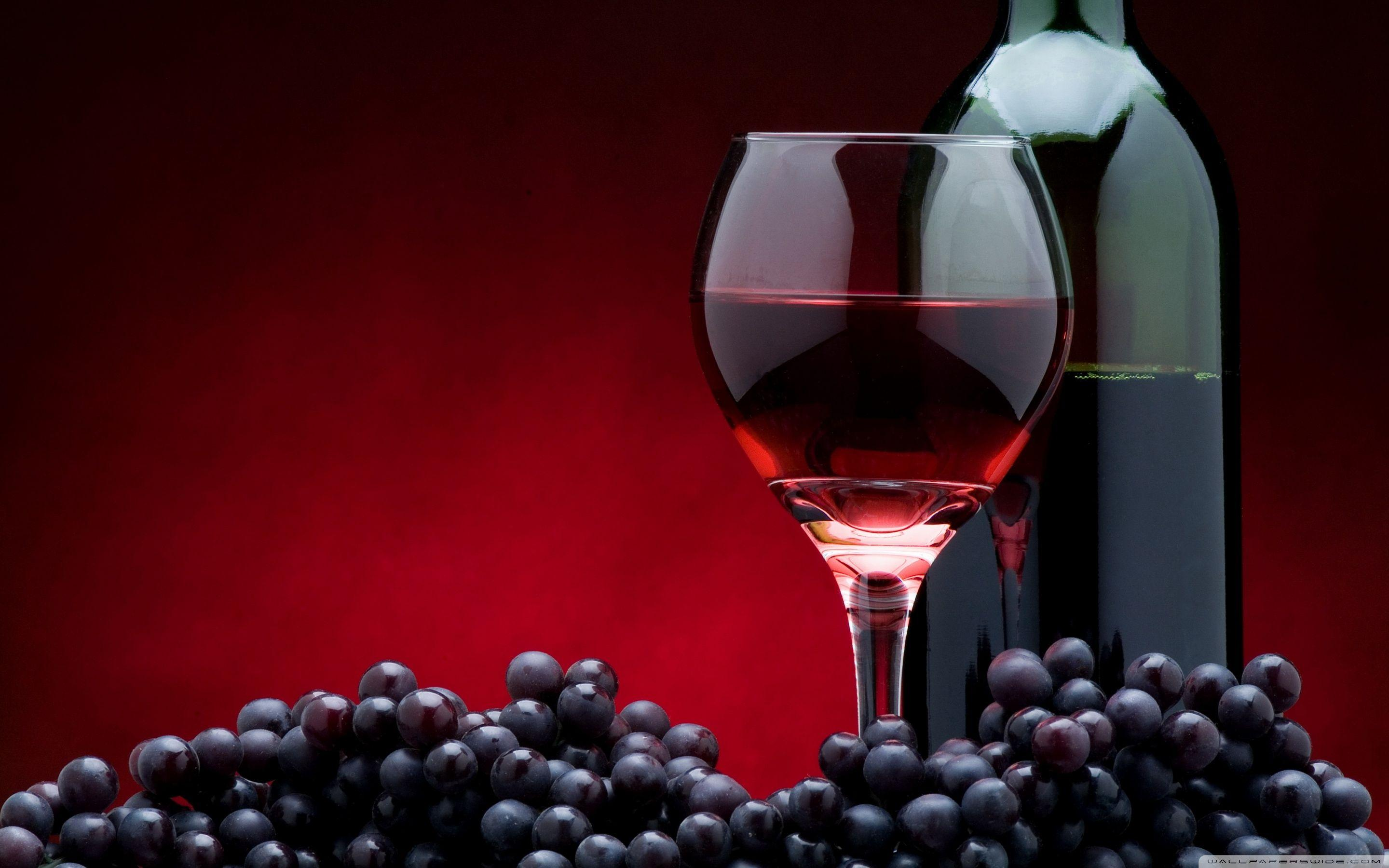 Experience Heaven With Best California Wines
