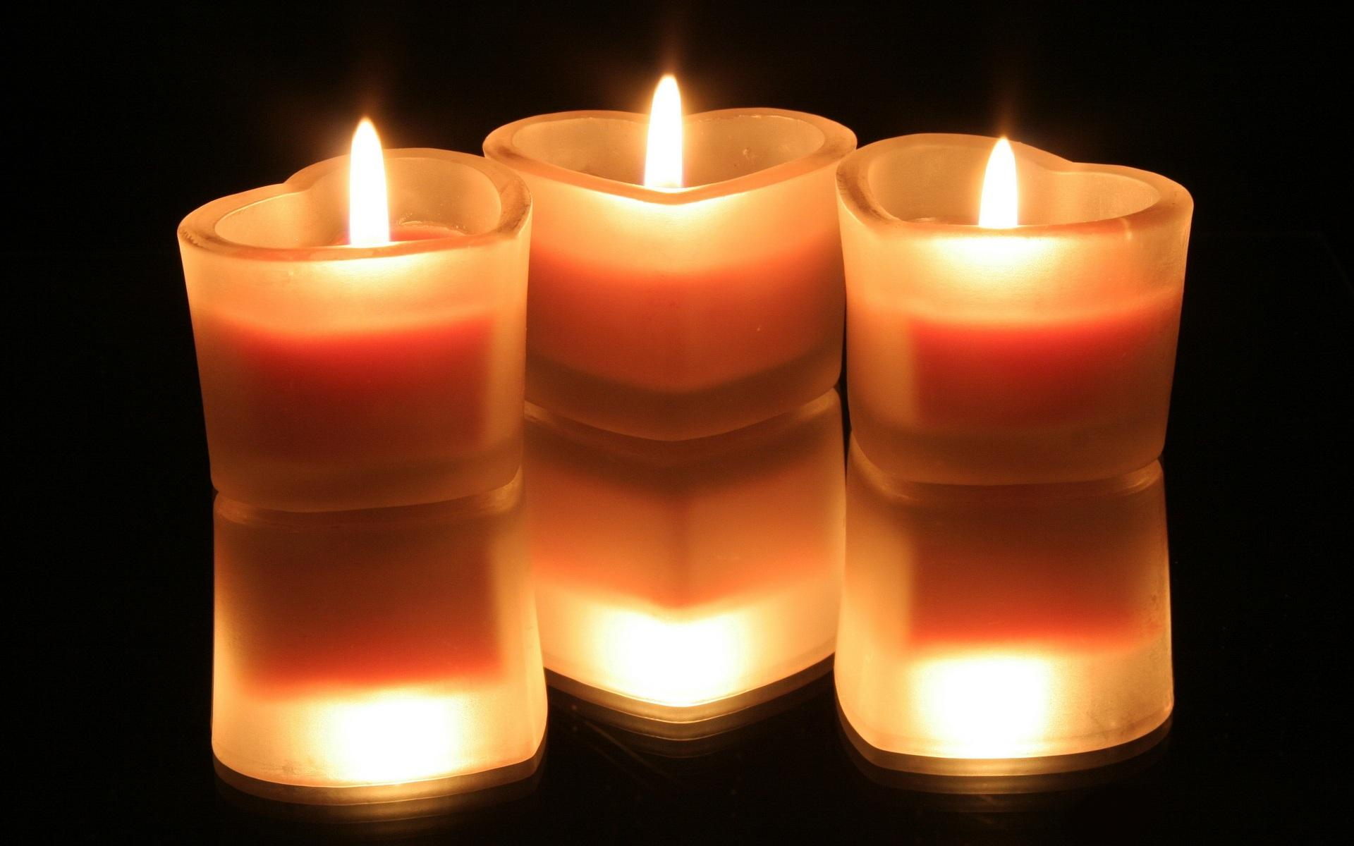 Wholesale candles at the best price and with shipping to the whole country