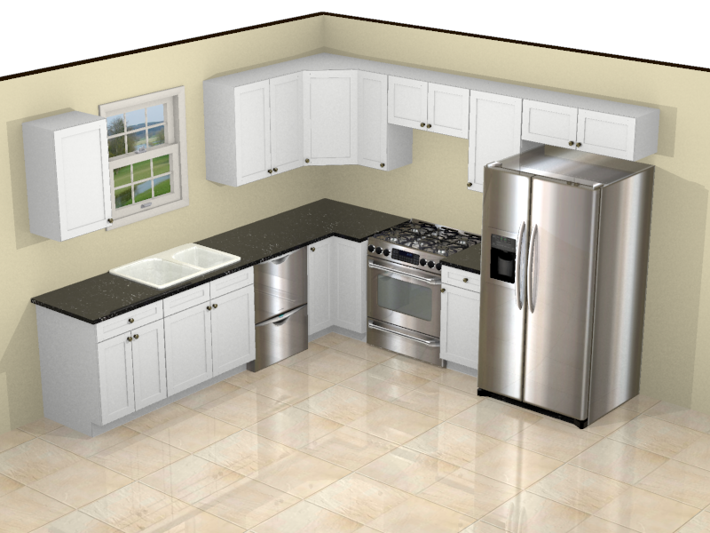 An important guide about designing your kitchen