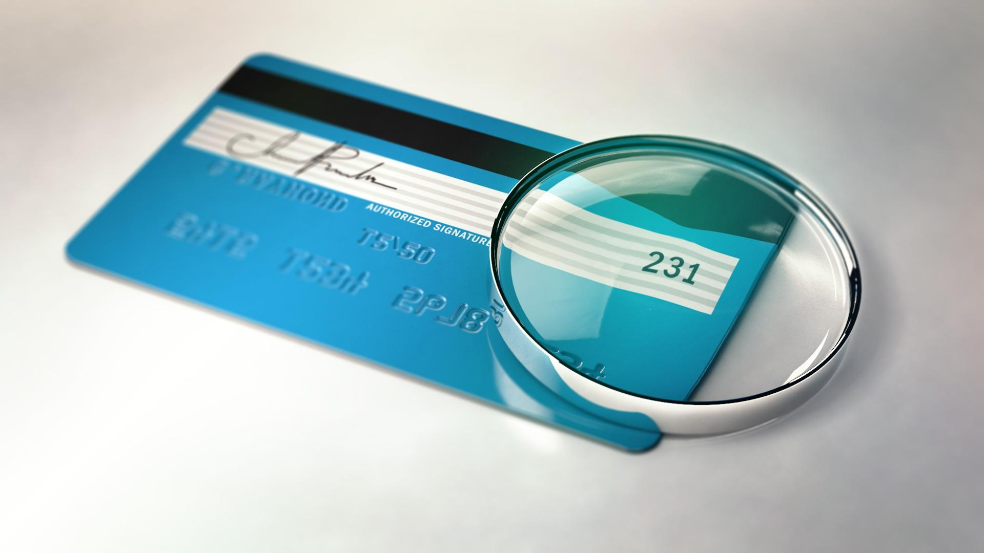 Choosing a credit card company made easy