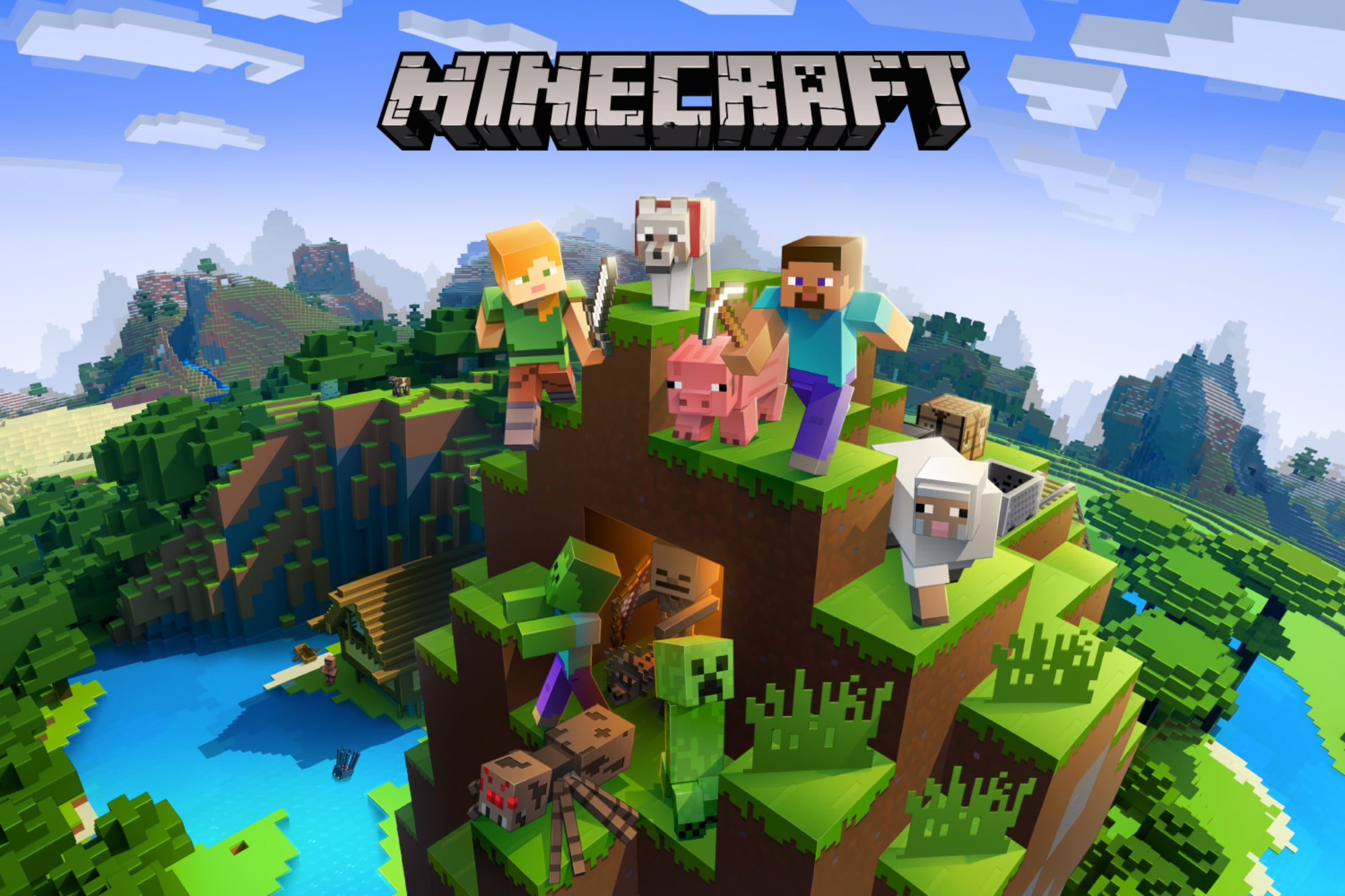 Get High-Quality Game Servers And Tools For A Great Gaming Experience, Minecraft server hosting